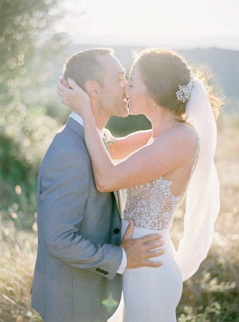 fotografia di matrimonio in pellicola