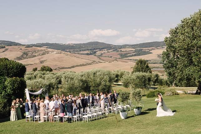 matrimonio borgo di Castelvecchio